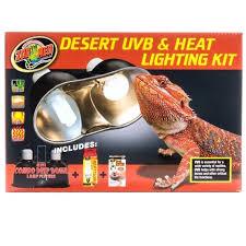uva and uvb light uvb light for bearded dragon combo light kit best uva uvb light for