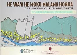 Uh Manoa Map Hawai U0027i Conservation Conference Call To Action Papahanaumokuakea