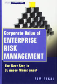corporate value of enterprise risk management the next step in