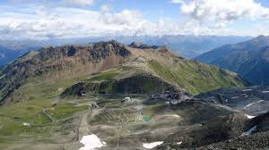 Alps Mountains Map Stelvio Pass One Of The Greatest Roads In The World Mountains