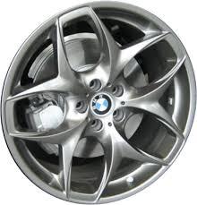 bmw x5 rims black bmw x5 wheels rims wheel stock oem replacement