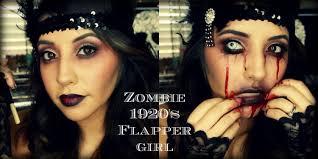 zombie 1920 u0027s flapper youtube