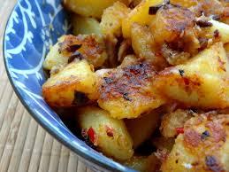 cuisiner pommes de terre pommes de terre aux sardines du suriname la tendresse en cuisine