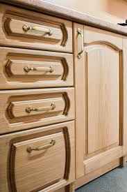 is mdf better than solid wood mdf vs wood kitchen doors