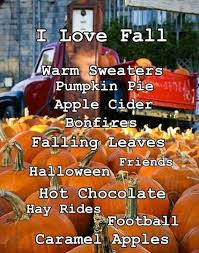 I Love Halloween - i love fall pictures photos and images for facebook