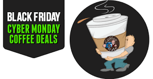 black friday cyber monday black friday u0026 cyber monday coffee deals from coffeenate