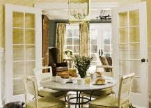 Green Dining Rooms How To Use Green To Create A Fabulous Dining Room