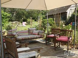 gîte self catering for rent in sainte opportune iha 49547