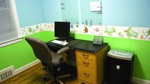 Desk Organize Declutter Your Office Keep Your Desk Clean