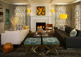 Modern Floor Lamps With Dazzling Charm - Family room lamps