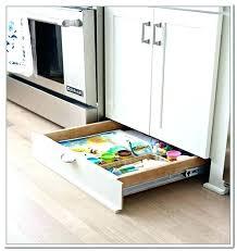 under counter storage cabinets under cabinet storage drawer under cabinet drawers how to kitchen
