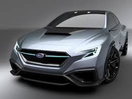 subaru viziv 2016 subaru viziv performance concept revealed u2026 hints at next wrx