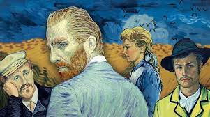 movie featuring van gogh paintings opens in montana yellowstone