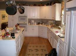 Resurfaced Kitchen Cabinets Before And After Kitchen Cabinet Refacing Before U0026 After Photos Kitchen Magic