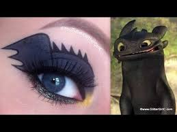 Toothless Halloween Costume 15 Train Dragon Costumes Images