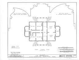 Creole House Plans by One Of My Favorite Things Floor Plans Of Antebellum Houses