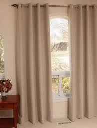 sound reducing curtains providing peaceful situation over your