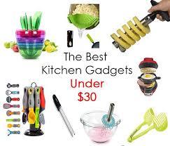 top 10 best kitchen gadgets all under 30