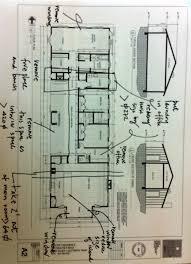 house plan with guest quarters design plans sites chernick hahnow