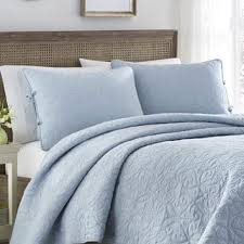 Laura Ashley Twin Comforter Sets Laura Ashley Quilts U0026 Coverlets For Sale Overstock Com