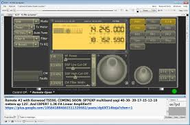 Radio Frequency In Computer Interface Hamradioandvision Remotehams Accessibility 1