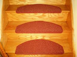 decor carpet pads for wood stairs stair treads carpet