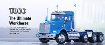 kenworth t800 truck 2017 kenworth t800 new truck kenworth northwest