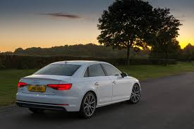 audi a4 voted one of the u0027best cars in the world u0027 by top gear team