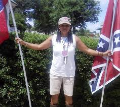 Confederate Flag Origin Throngs Of Politically Correct Pc Iconoclasts