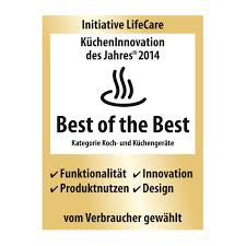 buy fissler u201cbionic u201c knife 3 year product guarantee