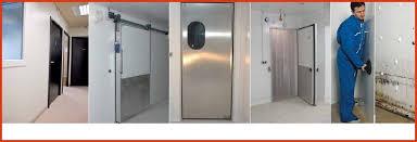cloison chambre froide panneau isotherme pour chambre froide fresh dreyer chambres froides
