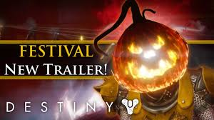 destiny festival of the lost 2016 release date news loot