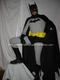 Halloween Batman Costumes Diy Superhero Costume Diy Batman Costume Dark Knight Rises