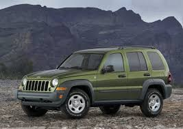 jeep liberty 2003 price 2007 jeep liberty pictures history value research