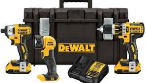 best black friday deals on impact wrenches deal of the day dewalt 20v brushless drill and impact driver