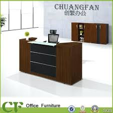 Office Furniture Reception Desk Counter by Desk Reception Area Desk Counter Furniture Cd 8995a Reception