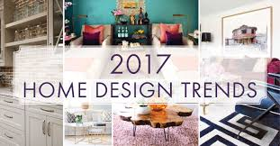 100 home decor trends of 2016 home decorating trends 2017