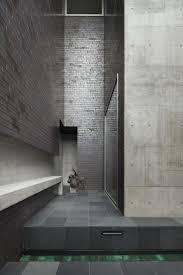 home design modern cinder block house landscape designers hvac