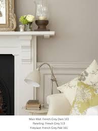 french grey victorian paint colours period paint colours