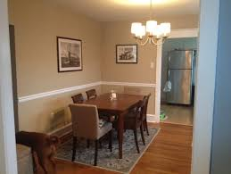 No Dining Room Small Living Room No Entry
