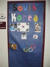 Winter Olympics Door Decorating Contest Door Contest 005