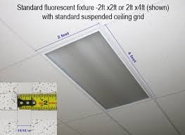 Ceiling Fluorescent Lights Faq Architectural Lighting Grille