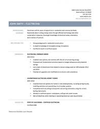 Best Resume Objectives Ever by Resume Resume Software Developers Resume Block Style