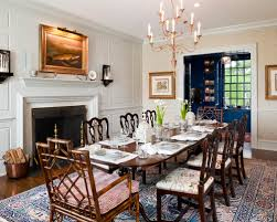 southern dining room agreeable interior design ideas