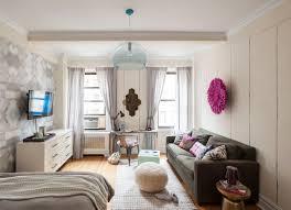 decorating small apartments classy idea studio apartment