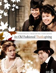 movies thanksgiving an old fashioned thanksgiving u2013 michelle books and movies addict
