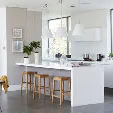 Marvelous Simple Modern Kitchen Design Home Design - Simple modern kitchen