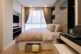 Hdb Master Bedroom Design Singapore De Style Interior 4 Room Hdb At 32 Segar Road Singapore Home
