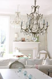 Shabby Chic Lighting Chandelier by 58 Best Shabby Lighting Images On Pinterest Chandeliers Pendant