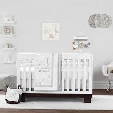 Nursery Bedding Set Just Born Animal Kingdom Nursery Bedding Set A Quality Toy From
